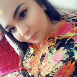مدون Imane  Louadoudi - Arabe