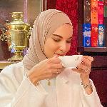 مدون Amira Ben Abbes  - Happilyamira.